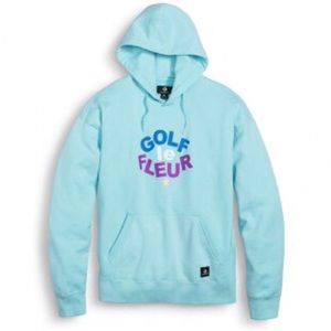 41220965ffd0 Converse Shirts - Converse x Golf Wang by Tyler the Creator Hoodie